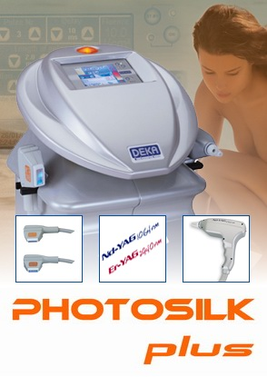 Photosilk Plus